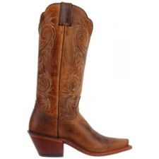 western riding-boot