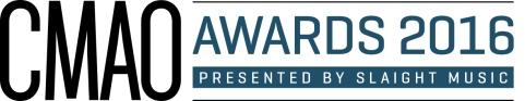 CMAO-Award Show Logo v2