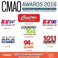 Radio Station of the year (Major Market) 2016
