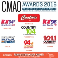 Radio Station of the year (Major Market) 2016