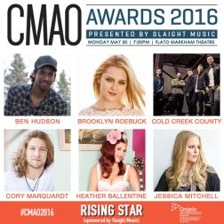 Rising Star Award 2016