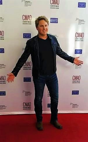 Jason Blaine - Red Carpet 2
